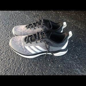 New adidas shoes sizes 8 1/2